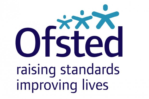 Ofsted's logo