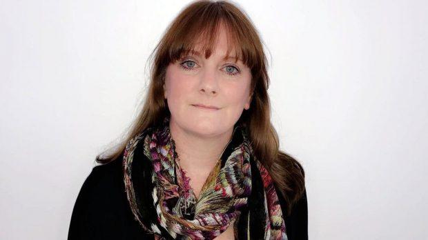 Wendy Ratcliff, HMI